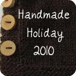 Handmade Holiday 2010