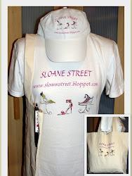 Sorteo en Sloane Street