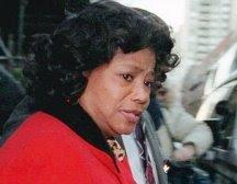 Madre de Michael Jackson solicita tutela legal de los tres hijos del artista