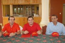 JOVENES REFORMISTAS BUSCAN CREAR CONFIANZA Y CAMBIO EN ESE PARTIDO POLITICO