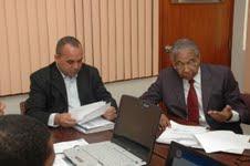MINISTERIO DE EDUCACION SUPERIOR VISITA UNIVERSIDAD LOYOLA