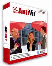 avira antivírus baixar completo antvir