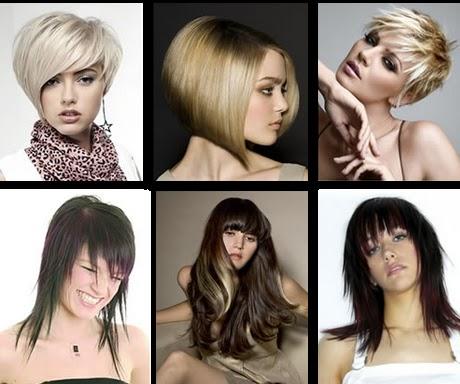 corte de cabelos 2011