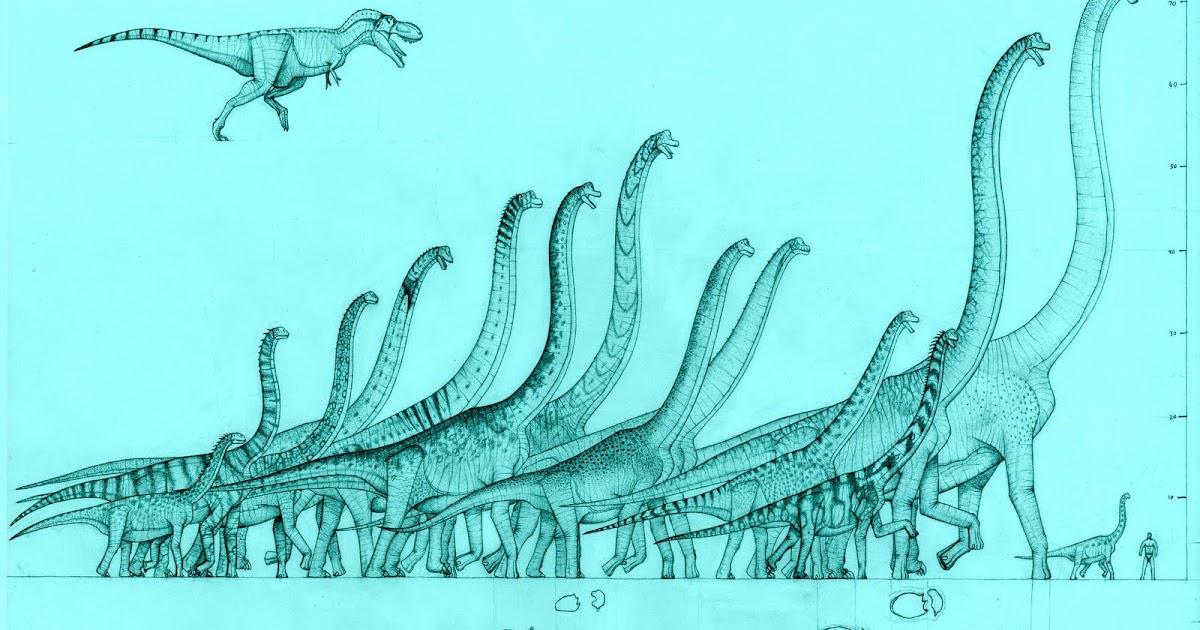 the brachiosaur parade 90 million years of giant