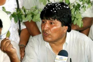 Nace la Coca Colla, una nueva bebida en Bolivia