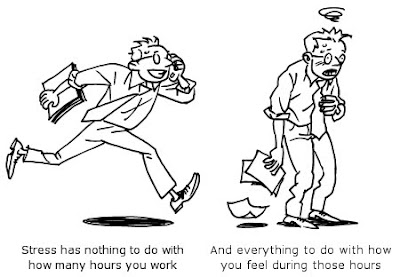 Stress: Como evitarlo siendo educado trabajando