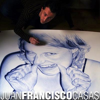 Juan Francisco Casas
