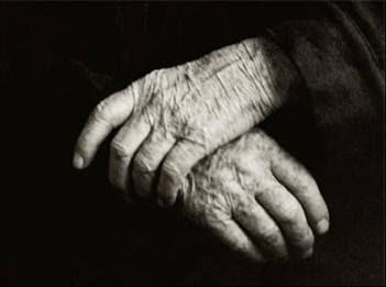Las manos del abuelo