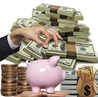 La diferencia entre ahorrar e invertir