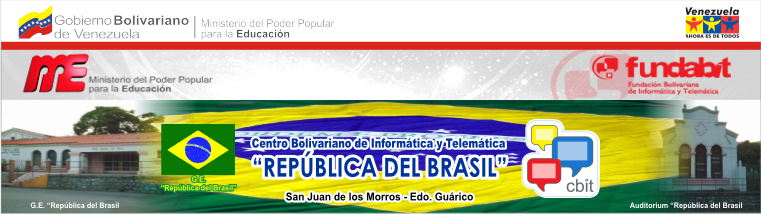 CBIT Republica del Brasil