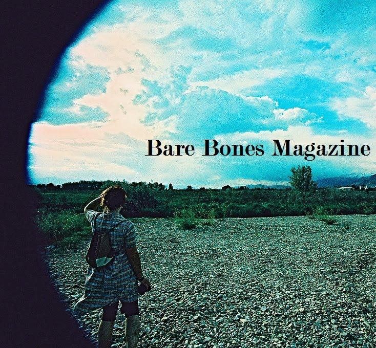 Bare Bones Magazine