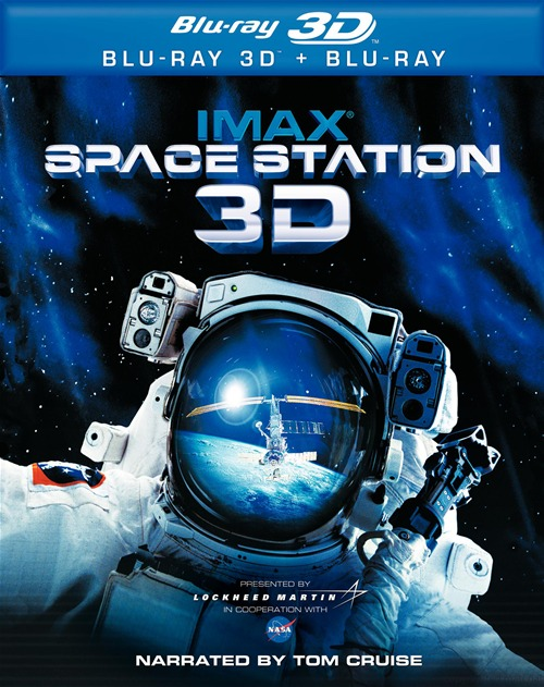 [MU]  IMAX Space Station [3D] [MULTI] [1080p BluRay]