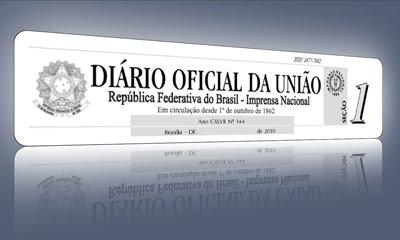 Brazil's Official Gazette