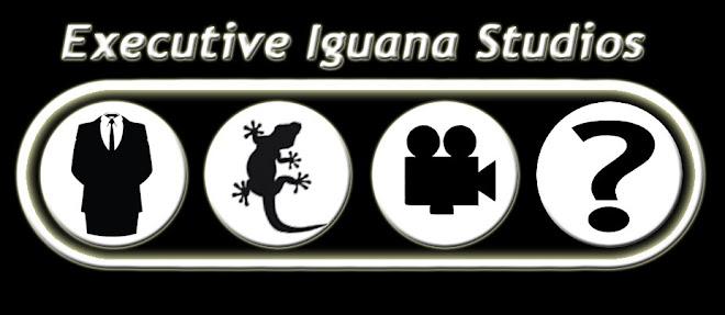 Executive Iguana Studios