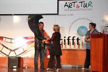 3ª FESTIVAL INTERNACIONAL FILMES DE TURISMO 2010