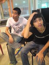 ezu and acoy