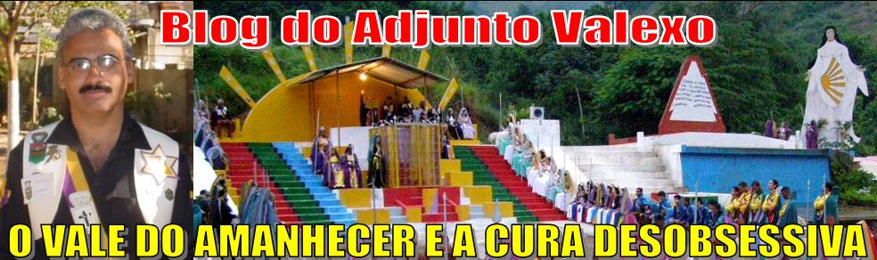 O VALE DO AMANHECER E A CURA DESOBSESSIVA