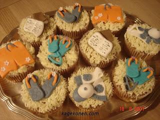Fødselsdags-brunch-muffins