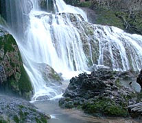 The most beautiful waterfall in the world
