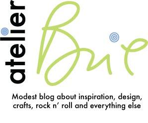 Atelier gateau blog