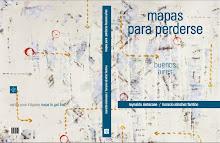 Tapa libro Mapas...