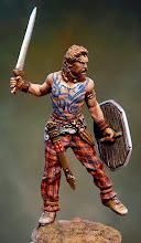 Celt Warrior ICN54002