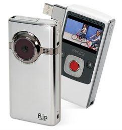 Flip Camera Ultra