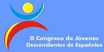 II Congreso de Jóvenes Descendientes de Españoles en Argentina.