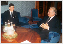 2001 у Президента Эстонии Арнольда Рюютеля