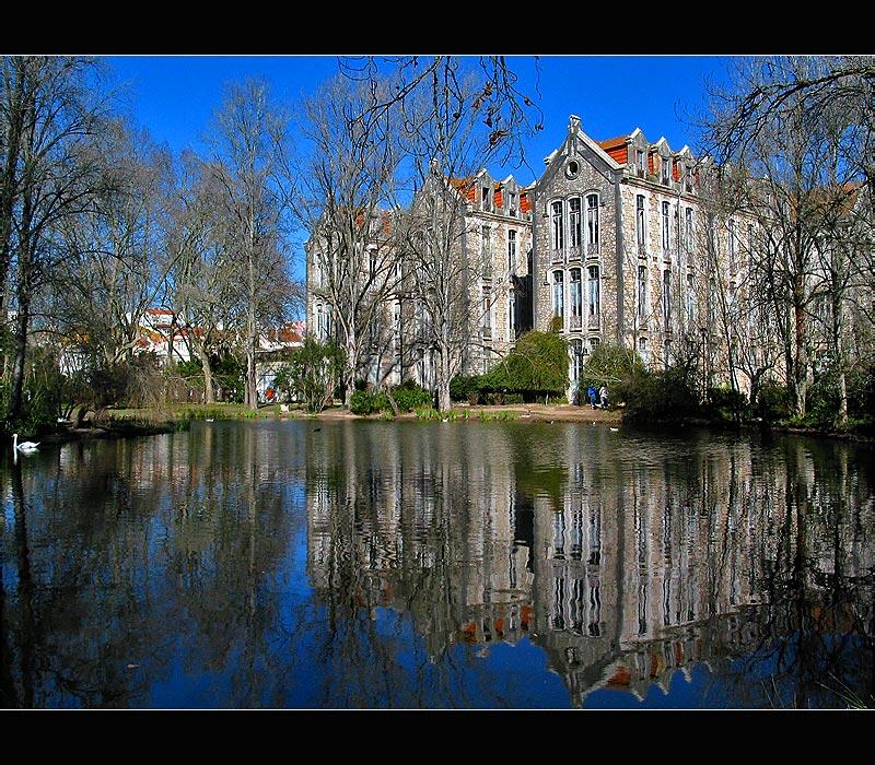 Caldas Da Rainha Portugal  city photos gallery : Caldas da Rainha | Turismo en Portugal