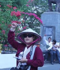 Magandang Dilag sa Mendiola
