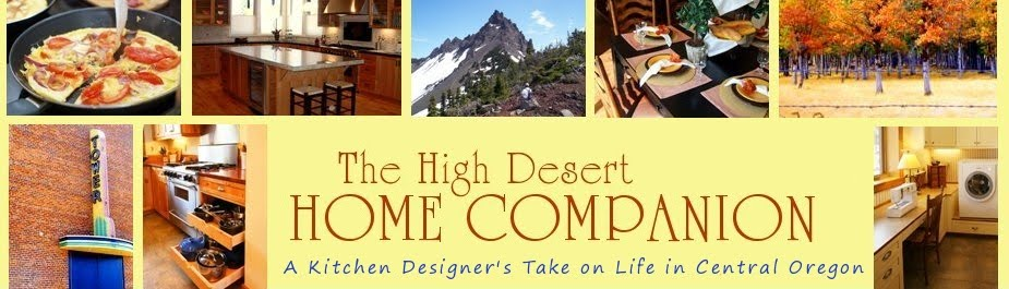 The High Desert Home Companion