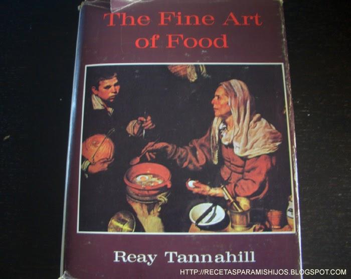 The club of compulsive readers los libros de cocina entre for Artistic argentinean cuisine