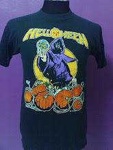 VIntage Helloween 87