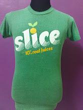 Vintage Slice 50/50
