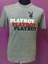 Vtg Playboy 3 kain