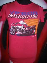 Vtg Interceptor