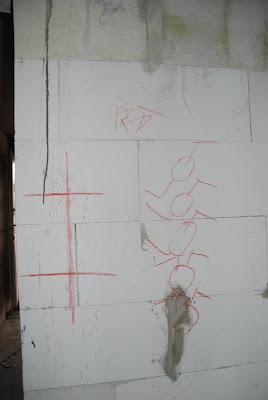Bautagebuch Möhle: Elektroinstallation Rohbau
