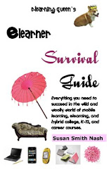 E-Learning Queen's E-Learner Survival Guide - Free Download!