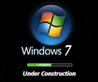 microsoft windows 7 işletim sistemi
