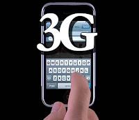 3. nesil cep telefonları