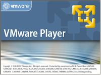 vmware player ile sanallaştırma