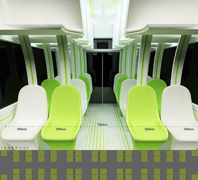 Future+Train+Design+Concept+by+Chris+Precht+(5) Inilah Konsep Tempat Duduk Kereta Api Masa Depan
