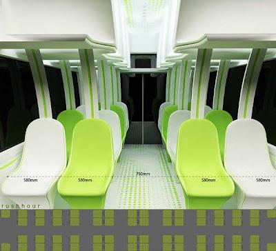 Future+Train+Design+Concept+by+Chris+Precht+(5) Inilah Konsep Tempat Duduk Kereta Api Masa Depan