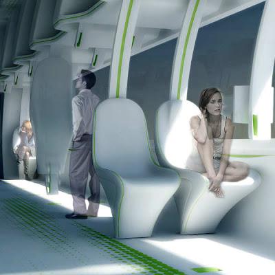 Future+Train+Design+Concept+by+Chris+Precht+(2) Inilah Konsep Tempat Duduk Kereta Api Masa Depan