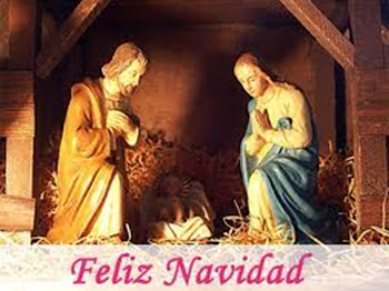 Felíz Navidad ... Queridas estudiantes UNESR