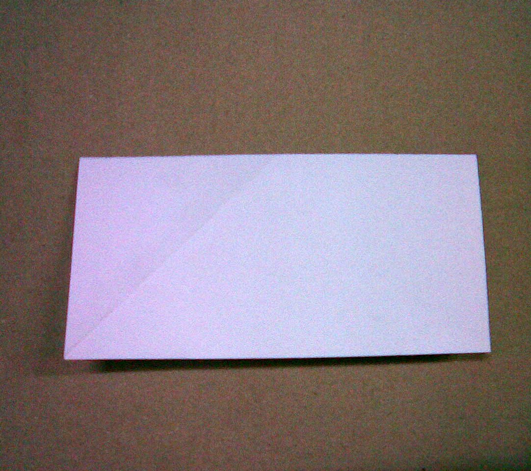 Fold  Square Box with Lid ,fold paper ,recycle paper