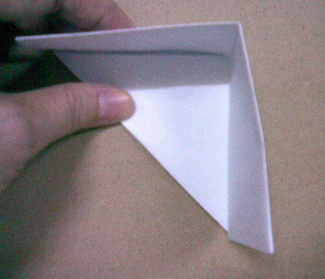 fold box with lid cover ,how to fold box cover
