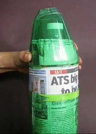้, wie man aus Kunststoff-Flasche kühlen    bricolage comment faire pas cher facile à partir BOUTEILLE COOL recraft réutiliser bouteille en plastique, moins cher réutilisation idée vieille bouteille en plastique  ทำเองง่าย ประหยัด กระติกน้ำเย็นเด็กทำเอง ราคาุถูก