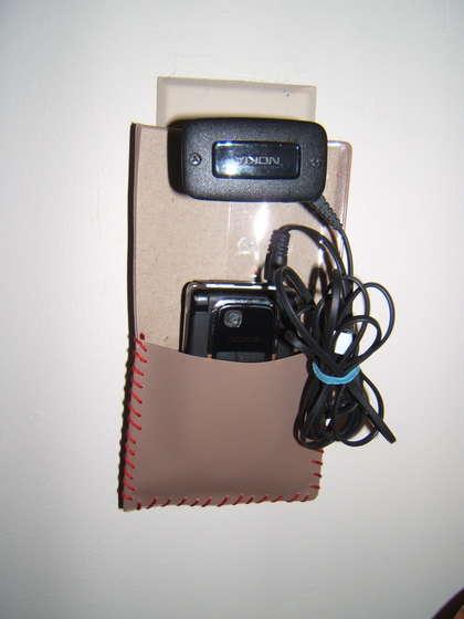 วิธีทำกระเป๋า ซองใส่มือถือ กระเป๋าใส่โทรศัพท์ ซองมือถือ วิธีทำ กระเป๋า ซอง โทรศัพท์ มือถือ ที่ชาร์จ แบต  ชาร์จมือถือ ซองใส่สายชาร์จ ปกหนังสือ ปกไดอาี่ ลดขยะ รีไซเคิล วัสดุเหลือใช้ ไอเดีย howto diy ลดโลกร้อน โลกสีเขียว โครงงาน กระดาษ กระดาษใช้แล้ว recycle reuse old diary note plug and chare
